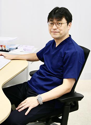 よねだ内科クリニック 院長 米田 勉